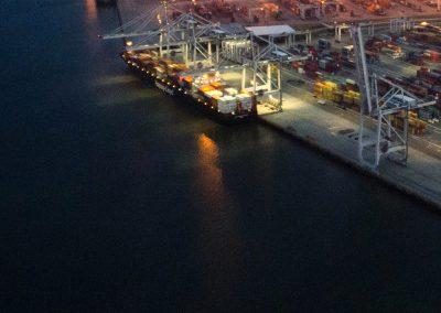 Причальные контейнерные краны-перегружатели (STS).Производство ремонт обслуживание кранов и грузоподъёмного оборудования в Украине