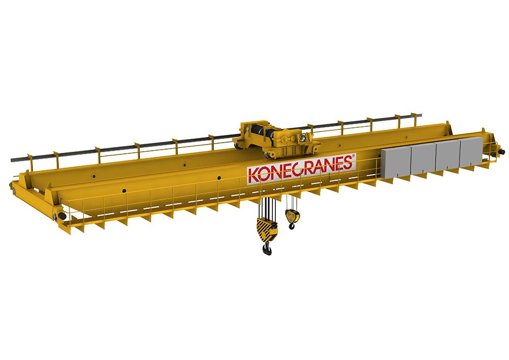 Turbine Crane